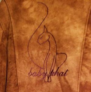 Winter coat by Baby Phat